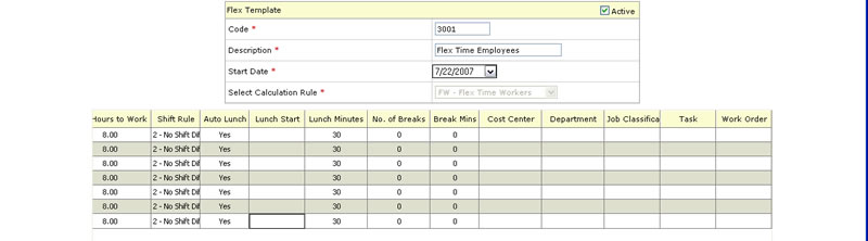 employee lunch break schedule template muco tadkanews co